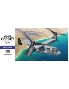 Hasegawa - 01571 - MV-22B Osprey  - Hobby Sector