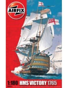 Airfix - HMS Victory 1765
