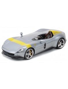Bburago - 16013S - Ferrari Monza SP1  - Hobby Sector