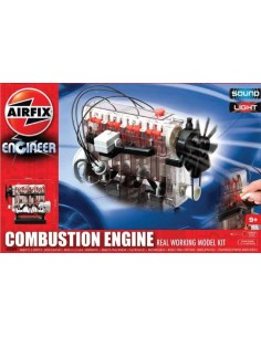 Airfix - Combustion Engine