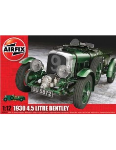 Airfix - 1930 4.5 Litre Bentley