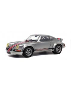 Solido - S1801112 - Porsche 911 RSR Backdating Outlaw  - Hobby Sector