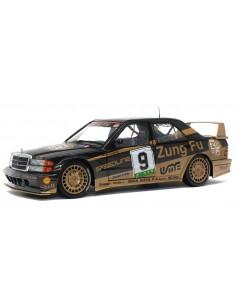 Solido - S1801003 - Mercedes 190 EVO DTM GP Macau 1991 Ludwig  - Hobby Sector