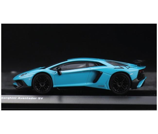 Kyosho Diecast - kyo7065A1 - Lamborghini Aventador SV  - Hobby Sector