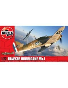 Airfix - A01010A - Hawker Hurricane MK.I  - Hobby Sector