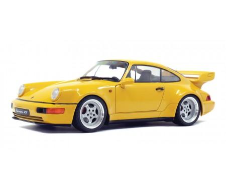 Solido - S1803401 - Porsche 911 (964) 3.8 RS 1990  - Hobby Sector