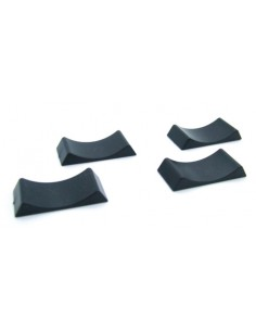 Triple 9 - T9-189900 - Wheel Stopper 1/18  - Hobby Sector