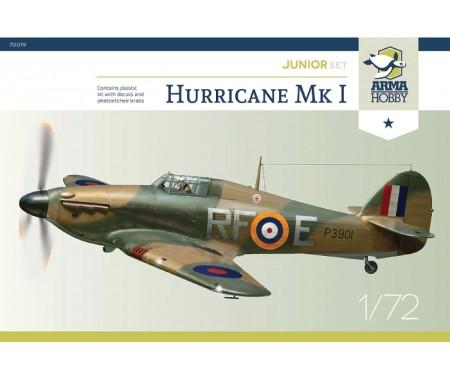 Arma Hobby - 70020 - Hurricane MKI  - Hobby Sector