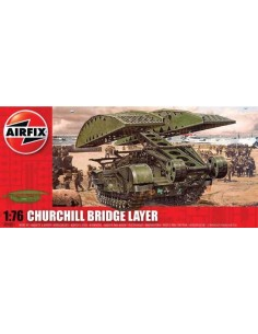 Airfix - Churchill Bridge Layer