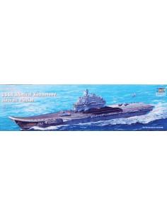 Trumpeter - 05606 - USSR Admiral Kuznetsov Aircraft Carrier  - Hobby Sector