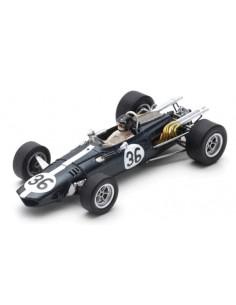 Spark - S2399 - Eagle T1G Dan Gurney Winner Belgium GP 1967  - Hobby Sector
