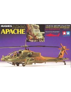 Tamiya - 60707 - Hughes AH-64 Apache  - Hobby Sector