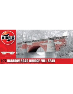 Airfix - Narrow Road Bridge Full Span