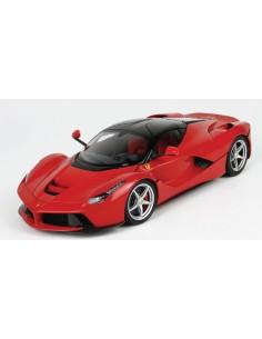 BBR - BBR182221 - Ferrari LaFerrari Rosso Corsa 322  - Hobby Sector