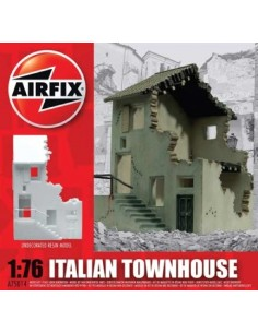 Airfix - Italian Townhouse