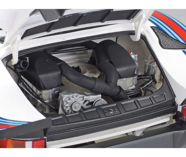 Tamiya - 12057 - Porsche 935 Martini  - Hobby Sector