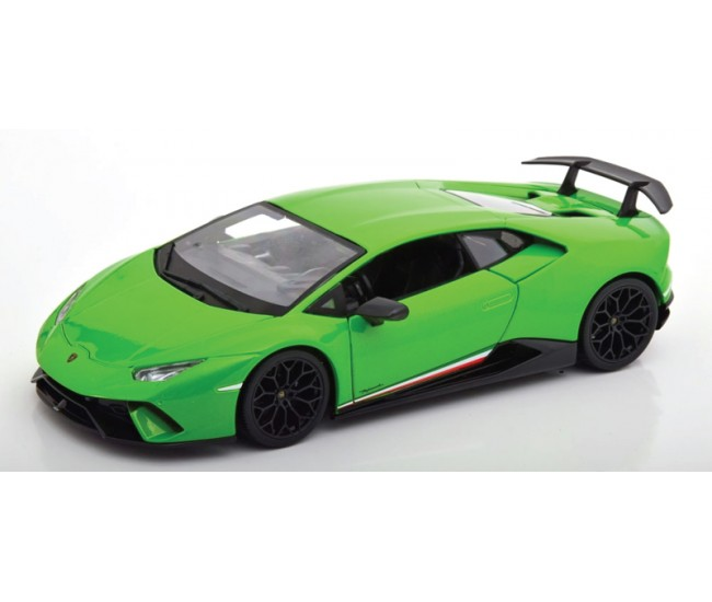 Maisto - 31391GR - Lamborghini Huracán Performante  - Hobby Sector