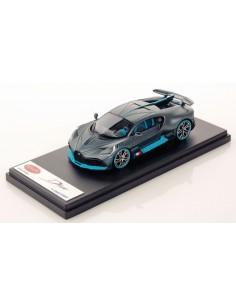 Looksmart - LS497A - Bugatti DIVO 2018  - Hobby Sector