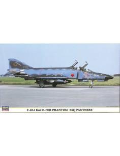 Hasegawa - 00637 - F-4EJ Kai Super Phantom 8SQ Panthers  - Hobby Sector