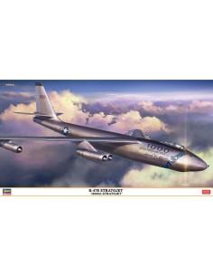 Hasegawa - 02350 - B-47E StratoJet  - Hobby Sector