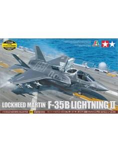 Tamiya - 60791 - Lockheed Martin F-35B Lightning II  - Hobby Sector