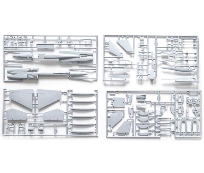 Airfix - A00504 - Top Gun Maverick F/A-18 Hornet  - Hobby Sector