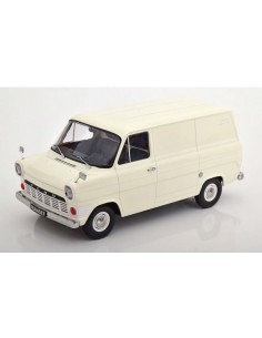 KK Scale - KKDC180493 - Ford Transit MK1 Delivery Van  - Hobby Sector