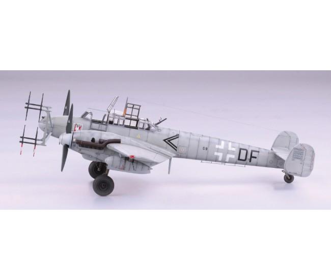 Eduard - 7094 - Bf 110G-4 - ProfiPack Edition  - Hobby Sector