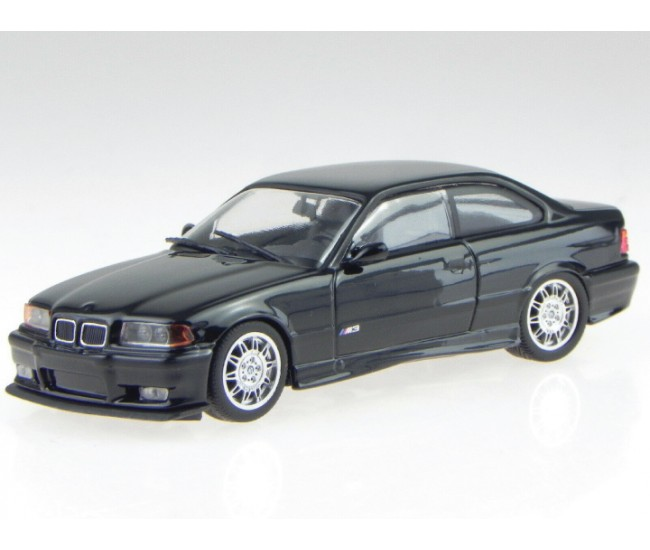 Maxichamps - 940022300 - BMW M3 1992 Black  - Hobby Sector