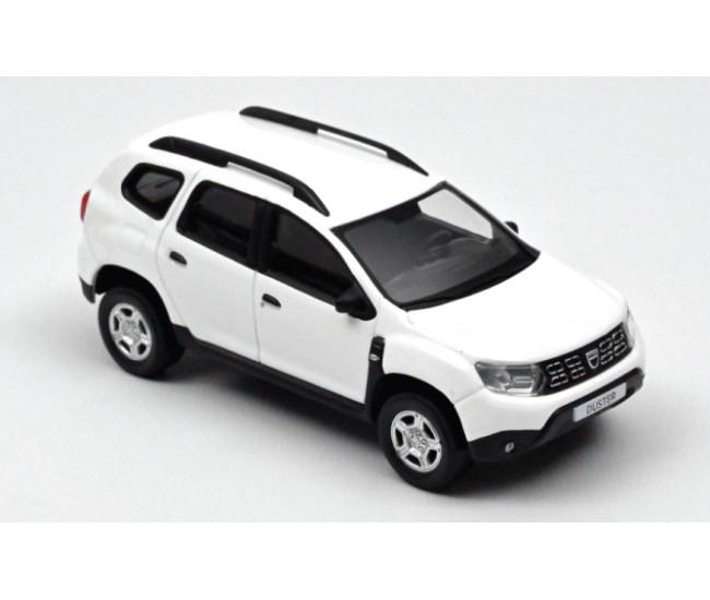 Norev - 509008 - Dacia Duster  - Hobby Sector