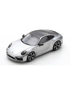 Spark - S7834 - Porsche 992 Carrera 4S 2019  - Hobby Sector