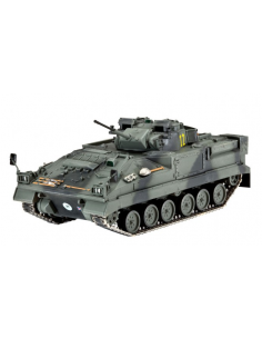 Revell - Warrior MCV