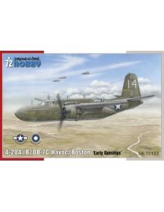 Special Hobby - SH72423 - A-20A/B/DB-7C Havoc / Boston  - Hobby Sector