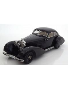 KK Scale - KKDC180081 - Mercedes-Benz 540 Autobahnkurier 1938  - Hobby Sector