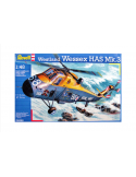 Revell - Westland Wessex HAS Mk.3