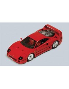 Red Line Models - RL040 - Ferrari F40  - Hobby Sector