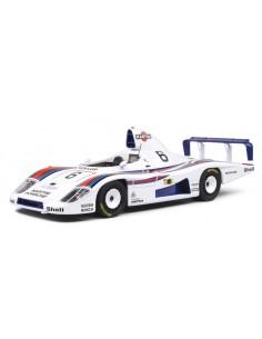 Solido - S1805601 - Porsche 936 24H Le Mans 1978  - Hobby Sector