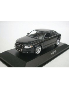 Maxichamps - 940014400 - Audi A4 2004  - Hobby Sector