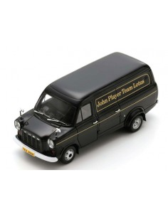 Spark - S2697 - Ford Transit Team Lotus 1973  - Hobby Sector