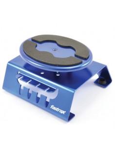 Fastrax - FAST407B - Base Rotativa Em Alumínio Para 1/10 e 1/8  - Hobby Sector