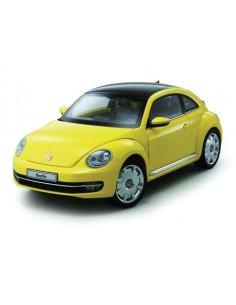 Volkswagen Beetle Cabrio 2011 - Sun Flower Uni