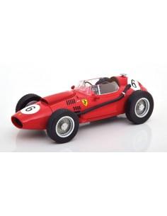 CMR - CMR162 - Ferrari Dino 246 F1 Mike Hawthorn GP Marokko 1958  - Hobby Sector