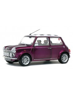 Solido - S1800606 - Mini Cooper Sport 1997  - Hobby Sector