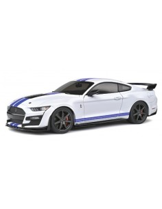 Solido - S1805904 - Ford Mustang Shelby GT500 Fast Track 2020  - Hobby Sector