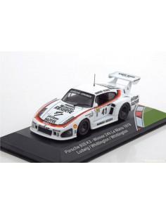 CMR - CMR43005 - Porsche 935 K3 Winner 24h Le Mans 1979  - Hobby Sector