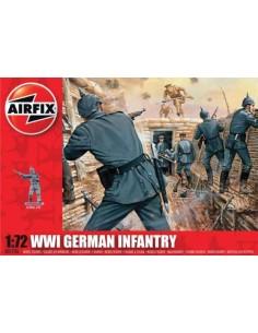 Airfix - WWI German Infantry