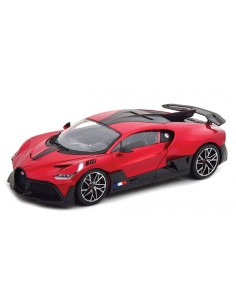 Bburago - 11045R - Bugatti Divo  - Hobby Sector