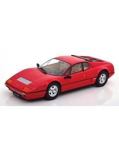 KK Scale - KKDC180541 - Ferrari 512 BBi 1981  - Hobby Sector