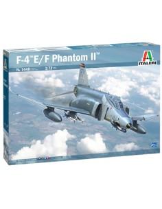 Italeri - 1448 - F-4E/F Phantom II  - Hobby Sector