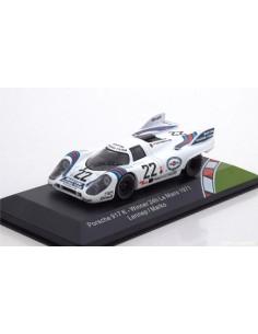 CMR - CMR43002 - Porsche 917 K Winner 24h Le Mans 1971  - Hobby Sector